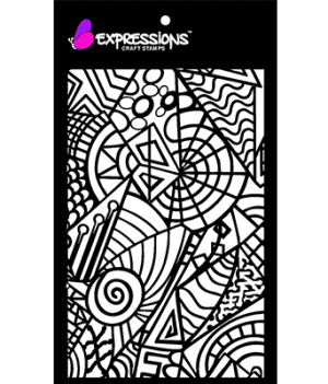 expressions stencils