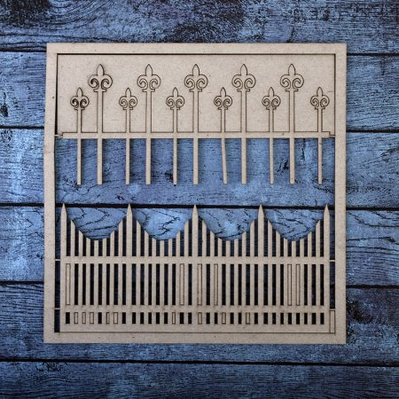 Buy Decorative Embellishment Chipboards in online India