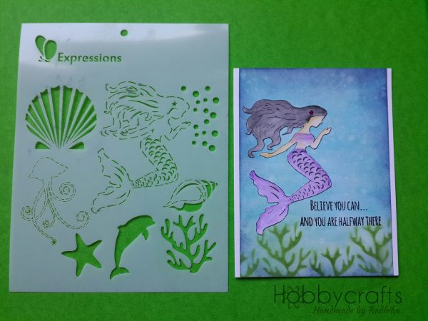 stencils for card making