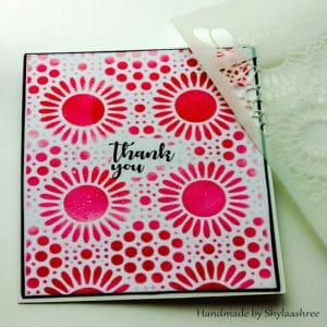 craft stamps and scrapbooking
