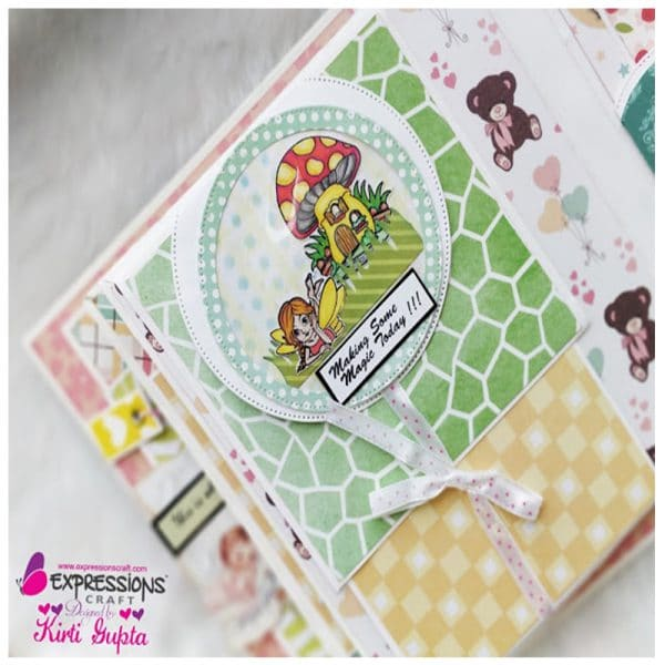 A fairyland mini album