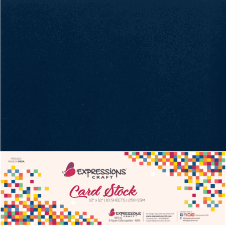 Buy Cardstock Online in India