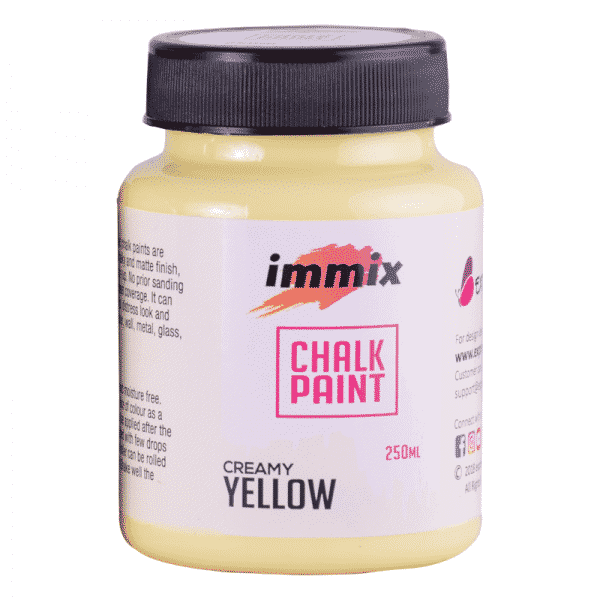 Creamy yellow-min