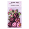 paper flowers for decoration online india
