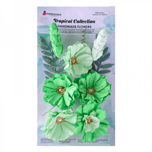 paper flowers online