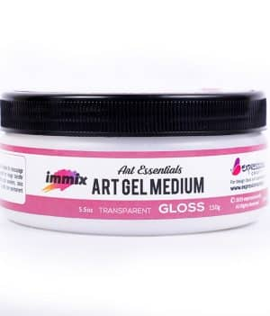 Art Gel Medium