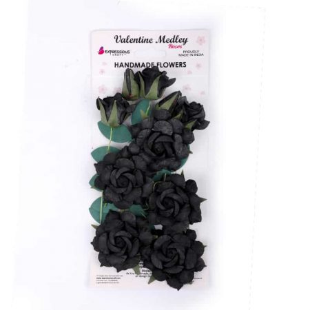 Paper flowers online in India