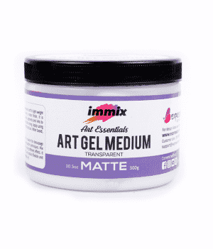ART GEL MEDIUM MATTE