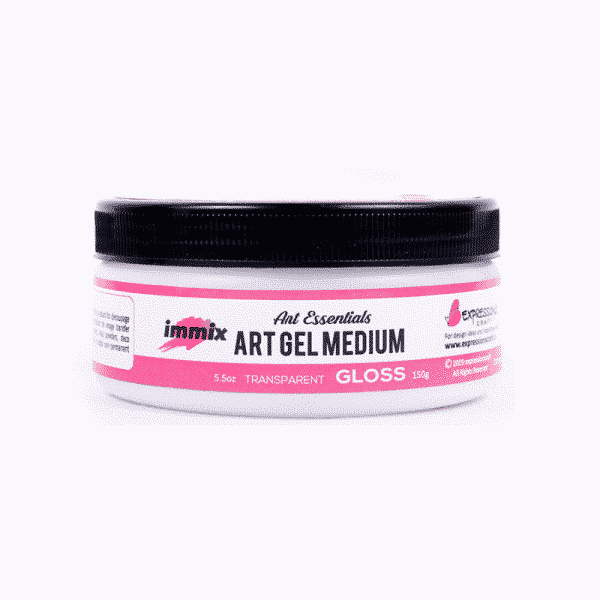 Art Gel Medium online