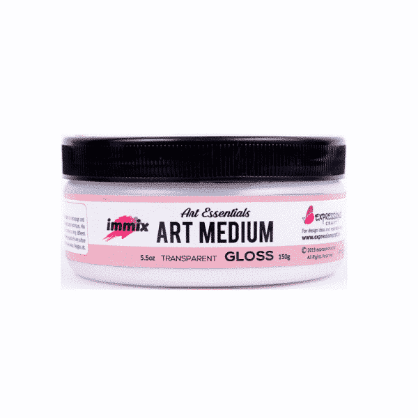 BUY ART MEDIUM GLOSS