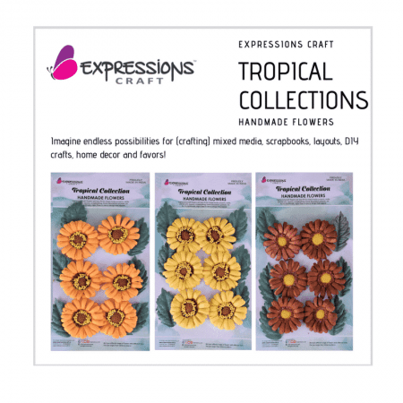 Tropical Collections